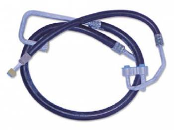 Old Air Products - AC Muffler & Hose Assembly - Image 1