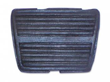 RestoParts - Brake/Clutch Pedal Pad - Image 1