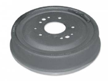 H&H Classic Parts - Front Brake Drum - Image 1