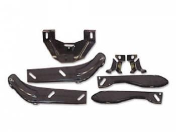 Dynacorn International LLC - Rear Bumper Brackets - Image 1