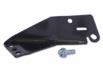 H&H Classic Parts - Throttle Switch Bracket - Image 1
