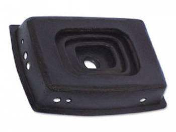 RestoParts (OPGI) - Upper Shifter Boot - Image 1