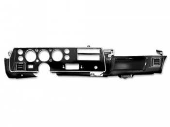 Dynacorn - Dash Assembly with 3 Vent Register - Image 1