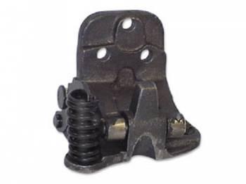 OER (Original Equipment Reproduction) - Lower Door Hinge Assembly RH - Image 1