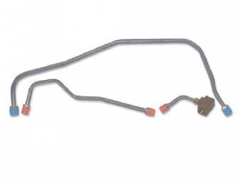 Shafer's Classic Reproductions - Pump to Carburetor Gas Line - Image 1