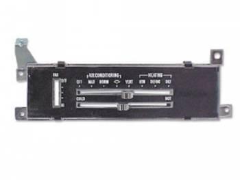 Dynacorn International LLC - Heater Control - Image 1