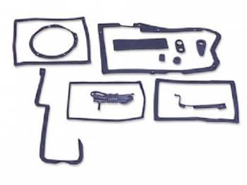 RestoParts (OPGI) - Heater Seal Kit - Image 1