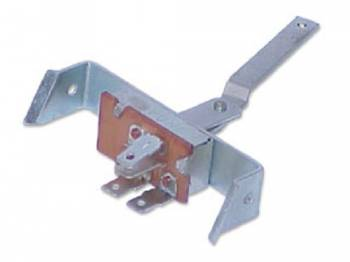 Old Air Products - Blower Switch - Image 1