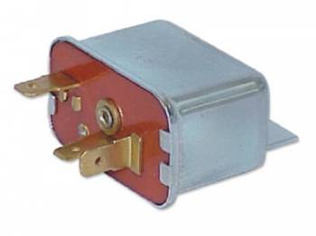 Details Wholesale Supply - Cowl Hood Relay - Image 1