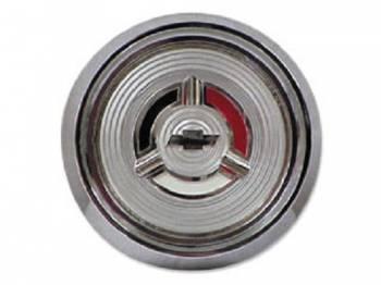Trim Parts USA - Horn Cap Assembly - Image 1