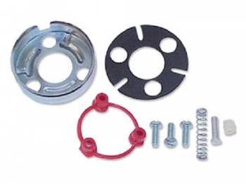 OER (Original Equipment Reproduction) - Horn Parts Kit - Image 1