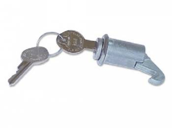 PY Classic Locks - Glove Box Lock