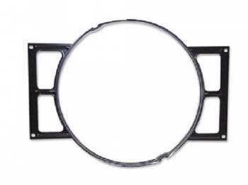Dynacorn International LLC - Fan Shroud - Image 1