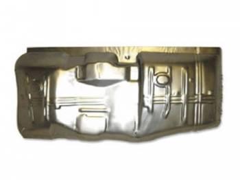 Experi Metal Inc - Full Floor Pan RH - Image 1