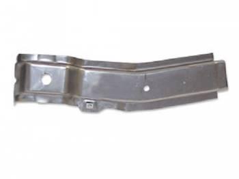Experi Metal Inc - Front Floor Pan Brace End LH - Image 1