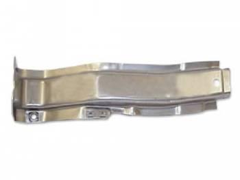 Experi Metal Inc - Middle Floor Pan Brace End LH - Image 1