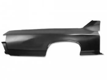 Dynacorn International LLC - Quarter Panel Skin RH - Image 1