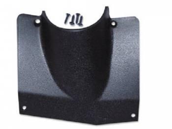 Dynacorn International LLC - Lower Steering Column Cover - Image 1