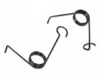 Dynacorn International LLC - Tailgate Cable Springs - Image 1