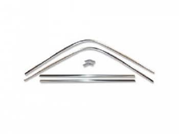Dynacorn International LLC - Drip Rail Molding Set - Image 1