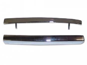 TW Enterprises - Rear Corner Extension Moldings - Image 1