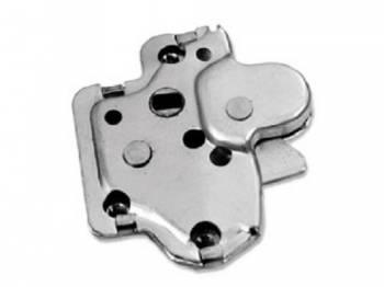 Dynacorn International LLC - Trunk Lid Latch Mechanism - Image 1