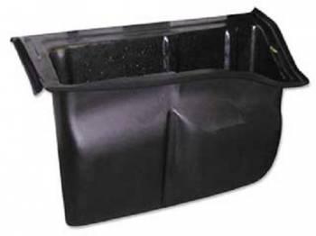 RestoParts (OPGI) - Storage Box Behind Drivers Seat - Image 1