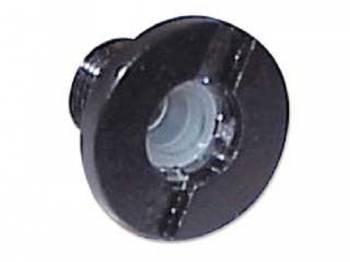 RestoParts (OPGI) - Headlight Switch Retaining Nut - Image 1