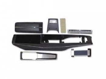 RestoParts - Complete Console Kit - Image 1