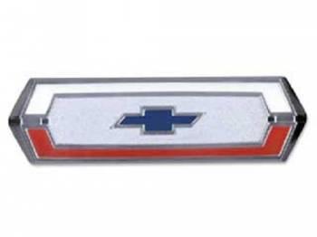 RestoParts (OPGI) - Tailgate Emblem - Image 1