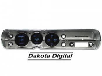 Dakota Digital - Dakota Digital Gauge System