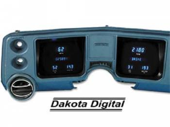 Dakota Digital - Dakota Digital Gauge System - Image 1