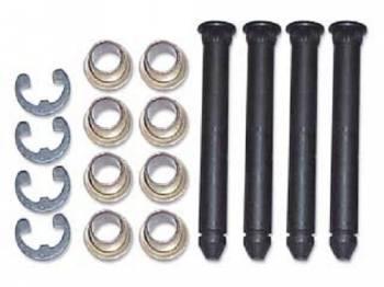 H&H Classic Parts - Door Hinge Rebuild Kit (does 4 Hinges) - Image 1