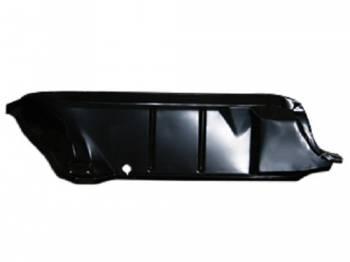 Dynacorn International LLC - Bed to Quarter Filler Panel RH - Image 1