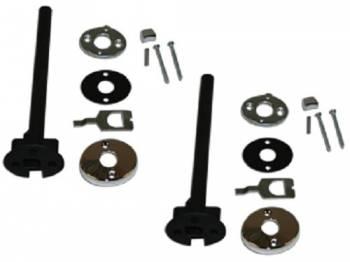 Dynacorn International LLC - Headrest Guides (Takes 2 Sets) - Image 1