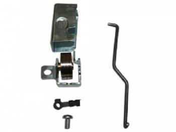 Details Wholesale Supply - Choke Thermostat Kit - Image 1