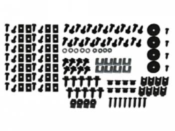 Details Wholesale Supply - Front End Fastener Kit - Image 1
