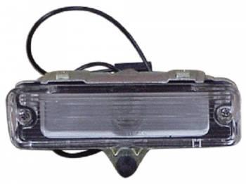 TW Enterprises - Backup Light Assembly - Image 1