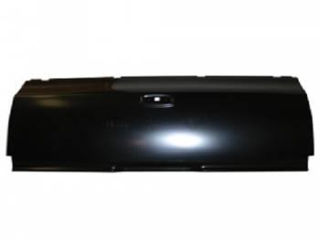 Dynacorn International LLC - Tailgate Skin - Image 1