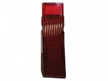 United Pacific - LED Taillight RH - Image 1
