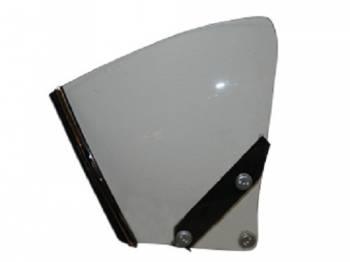 Dynacorn International LLC - Quarter Window Assembly RH - Image 1