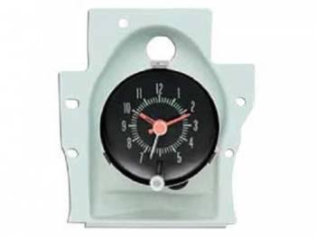 OER (Original Equipment Reproduction) - Clock - Image 1