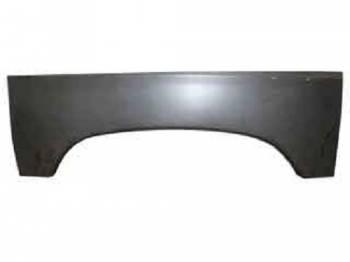 Dynacorn International LLC - Quarter Panel Lip Patch LH - Image 1
