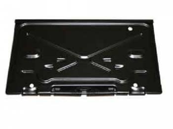 TW Enterprises - License Plate Door - Image 1