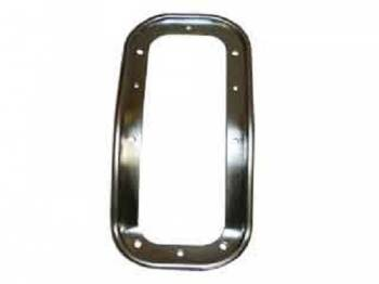 TW Enterprises - Shift Boot Retaining Ring - Image 1