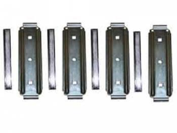TW Enterprises - Seat Cover Emblems - Image 1