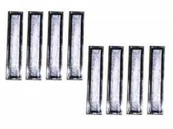 TW Enterprises - Door Panel Emblems - Image 1