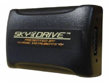 Classic Instruments - SkyDrive for Classic Instrument Gauges - Image 1