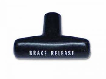 H&H Classic Parts - Emergency Brake Release Knob - Image 1
