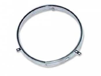 H&H Classic Parts - Headlight Bulb Retaining Ring - Image 1
